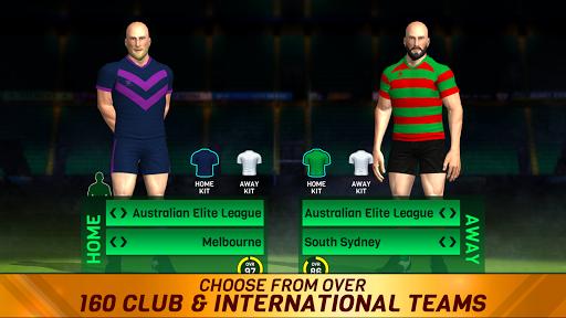 Rugby League 18 1.2.0.47 screenshots 2