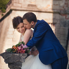 Wedding photographer Elena Parfinchuk (LenaParfinchuk). Photo of 06.06.2015