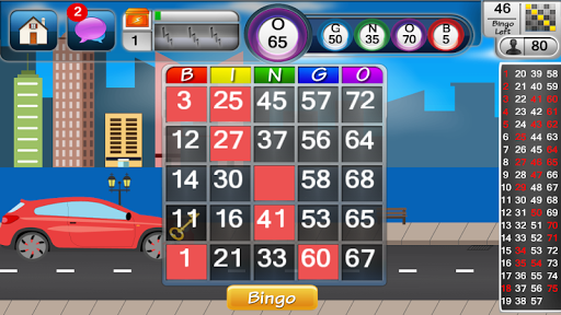 Bingo - Free Game! android2mod screenshots 10