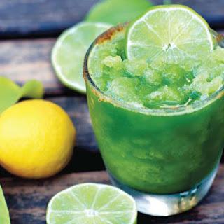 Lemon Lime Smoothie