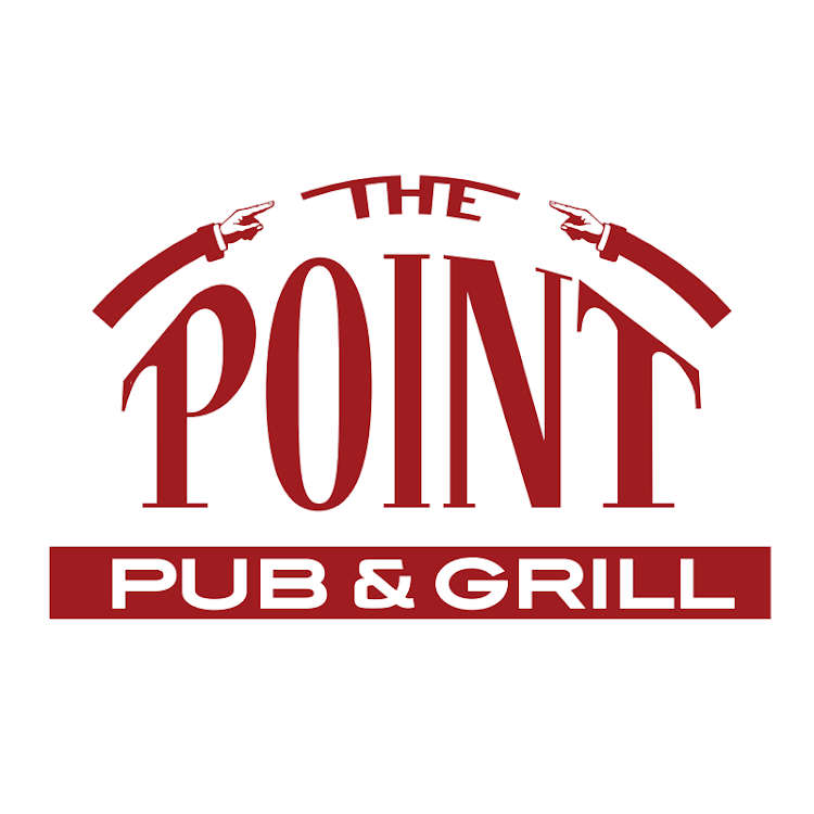 Logo for The Point Pub and Grill - Bend