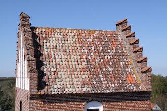 Photo: Næste renovering bliver nok tårnet.