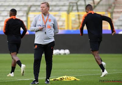 Officiel: Ronald Koeman est de retour au Barça