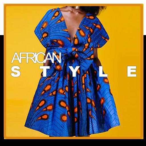 African Dress Design