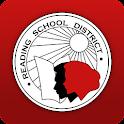 Reading School District icon