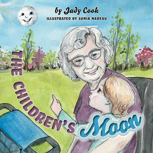 The Children's Moon cover