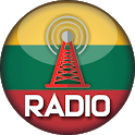 FM Radio Lithuania | Radio Online, Radio Mix AM FM icon