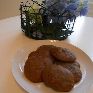 Pumpkin Cookies Recipes.