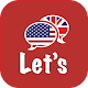 Let Learn English PRO for PC-Windows 7,8,10 and Mac