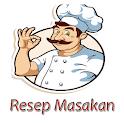 Kumpulan Aneka Resep Masakan icon