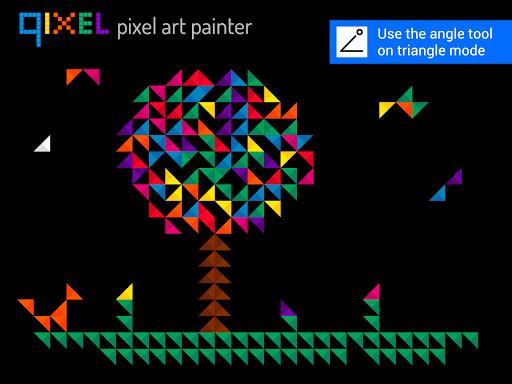 Qixel Pro : Pixel Art Maker 1 3 1 APK by Frosby Studios Details