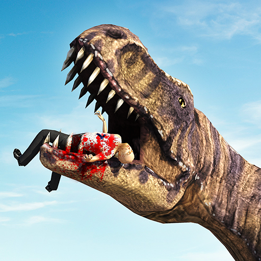 Dinosaur Simulator Games 2017
