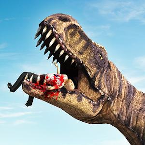 Dinosaurier Simulation
