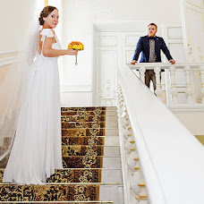 Wedding photographer Aleksey Pushkarev (palex). Photo of 19.08.2013