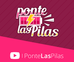 Ponte las pilas - Youtube