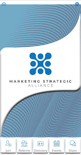 Download Marketing Strategic Alliance For PC Windows and Mac apk screenshot 1