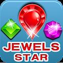 Crazy Jewels Star Legend icon