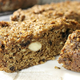 Irish Tea Brack Bread