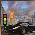 Traffic City Simulator icon