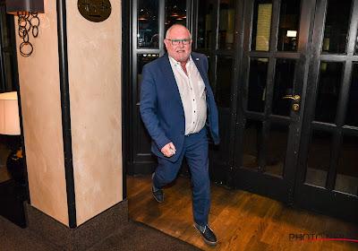 """Voorzitter Oostende haalt uit naar Coucke: """"Eigenaar van een tribune moet niet beslissen wie de club koopt"""""""