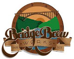 Logo of Bridge Brew Works Seldom Seen Saison
