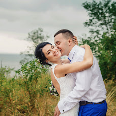 Wedding photographer Svetlana Shumilova (SSV1). Photo of 14.05.2018