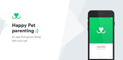 Приложения в Google Play – Tailslife - <b>Pet</b> care app