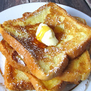 How To Make French Toast.