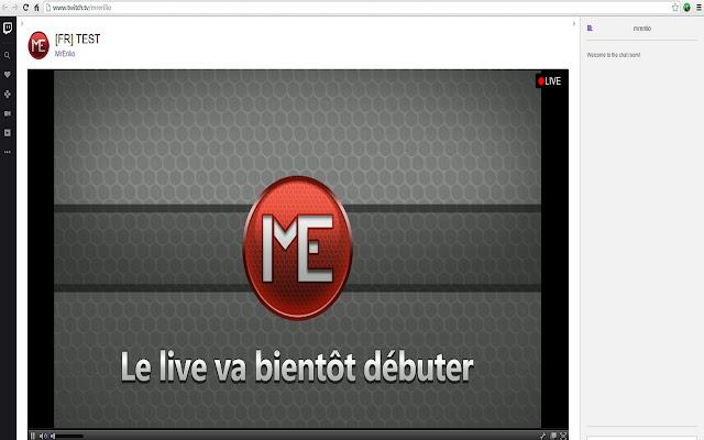 MrErilio Live