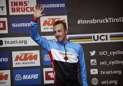 Michael Woods klimt naar winst in tweede etappe Sun Tour