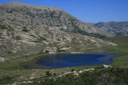 Photo Le lac de Nino