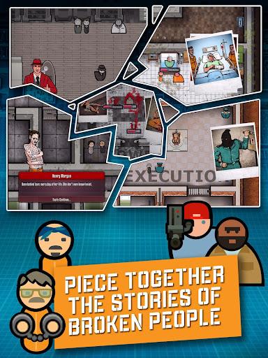 Prison Architect: Mobile 2.0.7 screenshots 7