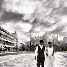 Fotografo di matrimoni Marco Rizzo (MarcoRizzo). Foto del 06.07.2019