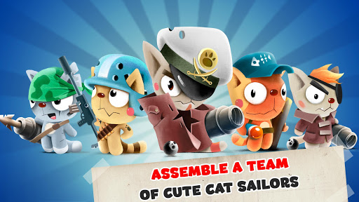 Cats vs Pigs: Battle Arena 1.3.2 androidappsheaven.com 2