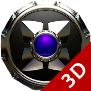 St. Moritz next launcher 3D icon