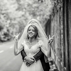 Wedding photographer Mihai Dumitru (mihaidumitru). Photo of 25.11.2017