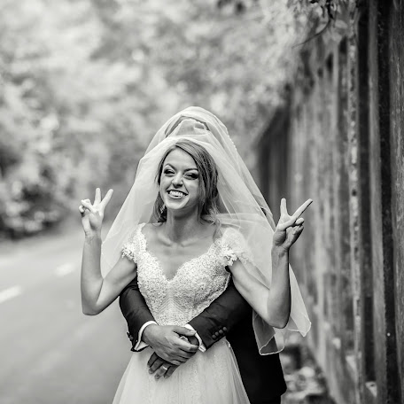 Wedding photographer Mihai Dumitru (mihaidumitru). Photo of 25.11.2017