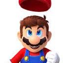 Super Mario Odyssey Wallpaper New Tab