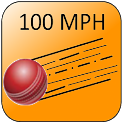 Ball Speed Radar Gun Baseball icon