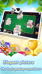Chinese poker – Pusoy, Capsa susun, Free 13 poker App Latest Version  Download For Android 2