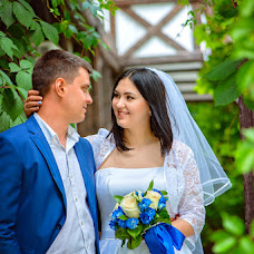 Wedding photographer Evgeniya Klepinina (fotoklepa). Photo of 11.12.2015