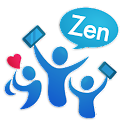 ZenTalk icon