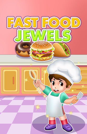 Fast Food Jewels