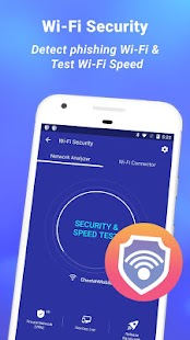 Security Master - Antivirus, VPN, AppLock, Booster Screenshot