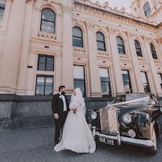 Wedding photographer Gulsah Cicek (lovable). Photo of 14.02.2018