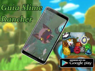 Download Guia Slime Rancher Wiki APK latest version game for