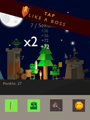 Orcs X - Idle Clicker RPG apkmr screenshots 11
