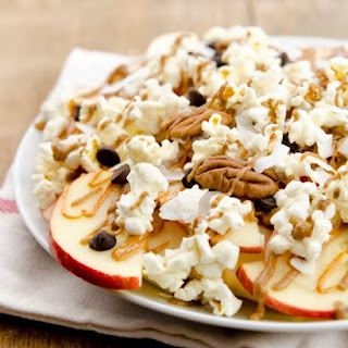 APPLE NACHOS SUPREME
