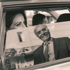 Wedding photographer Giorgos Kontochristofis (kontochristofis). Photo of 04.05.2018