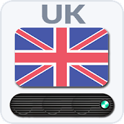 Radio England UK All FM Online